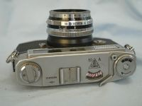 '  10A Tower ' Tower 10A Vintage Rangefinder Camera -MAMIYA REBADGE CAMERA- £34.99